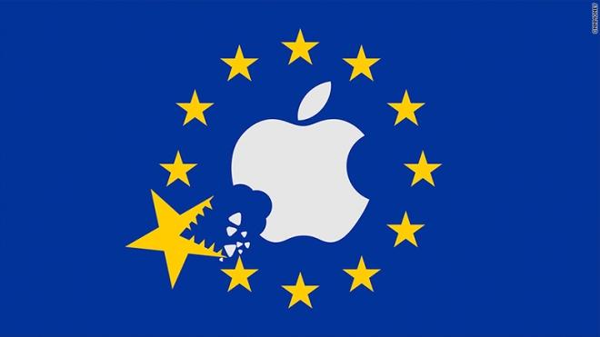 Resultado de imagen de apple europa